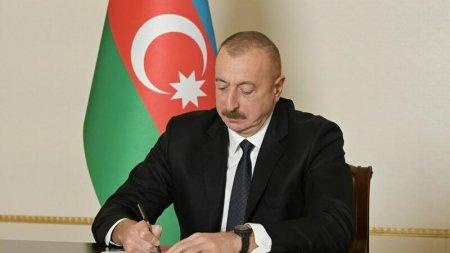 Prezident Müstəqillik Günü haqqında Qanunu təsdiq etdi