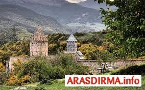 Qubadlı rayonunun işğaldan azad olunan Padar kəndi-VİDEO