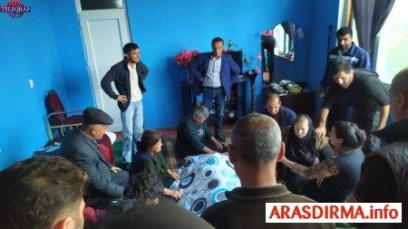Ermənistan Bərdəyə raket atdı - 4 nəfər öldü, 10 nəfər yaralandı/Yeni/Foto