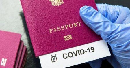 Peyvənd pasportları tövsiyə olunmur – ÜST rəsmisi açıqladı